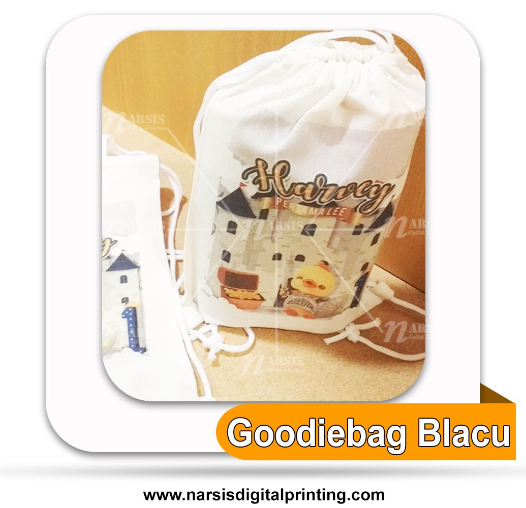 Goodybag Blacu