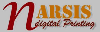 Narsis Digital Printing